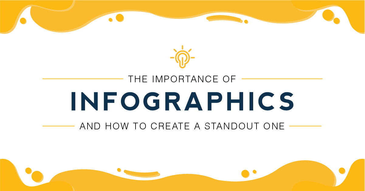 The Importance of Infographics